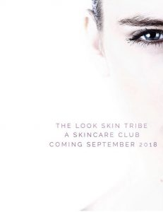 The Look Tribe - 1st Logo