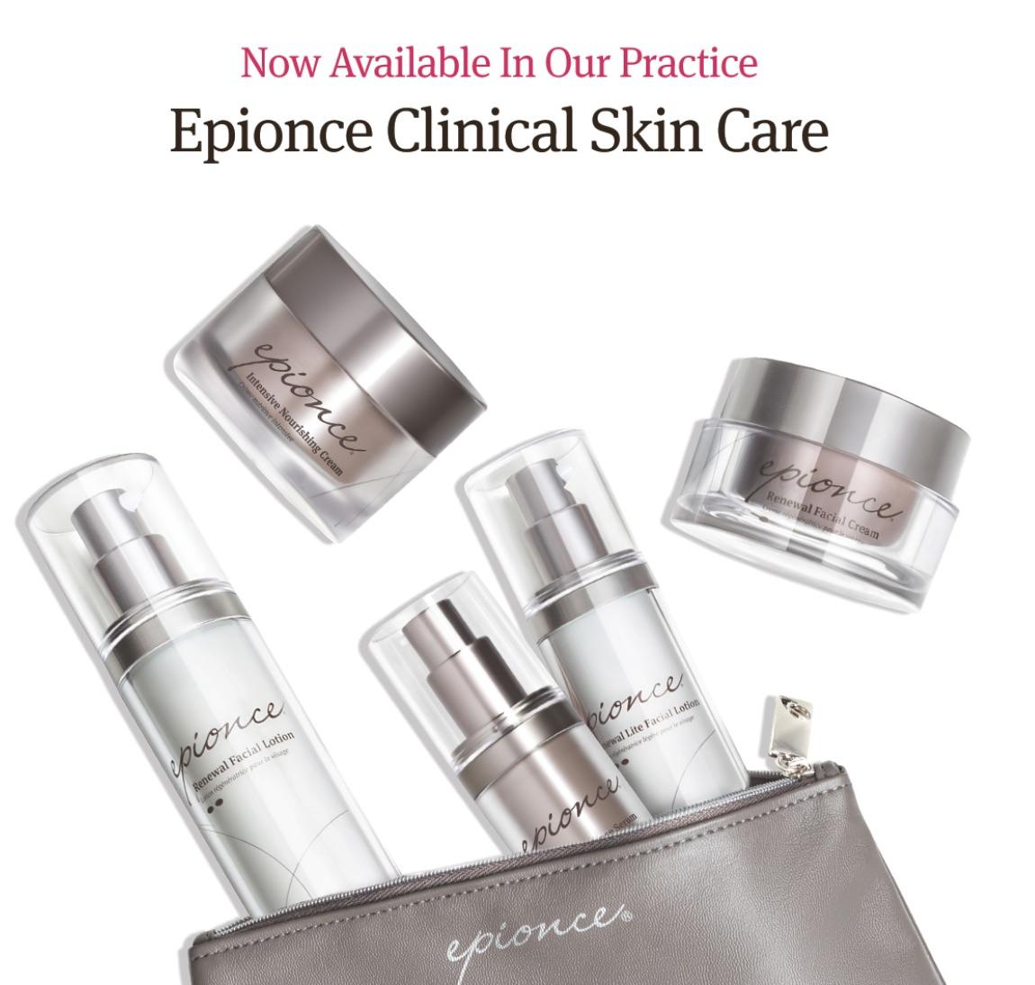 8 Reasons Why We Love Epionce, the Botanically Based Skin Care Line