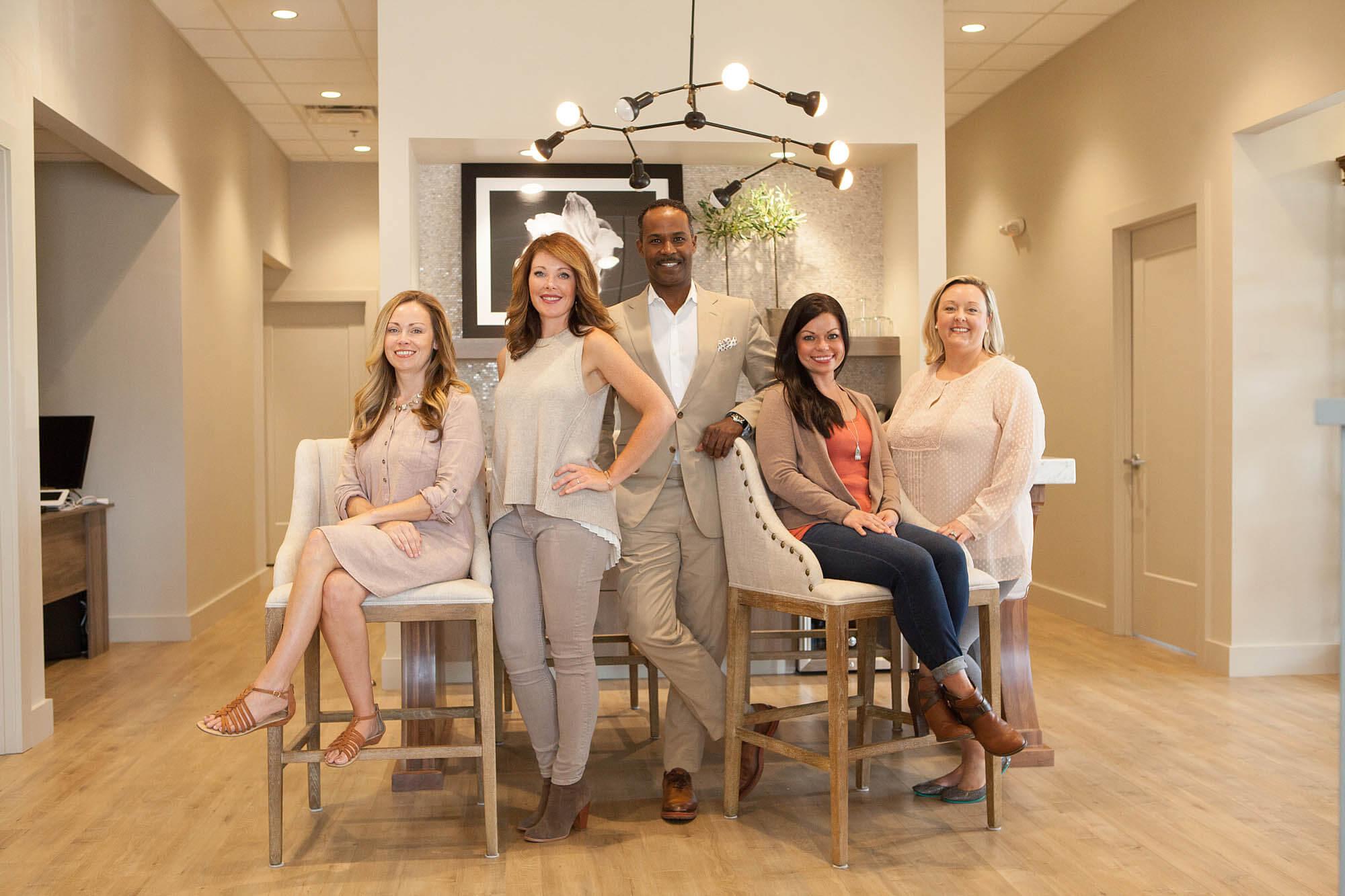 Meet the Team at The Look Facial Aesthetics